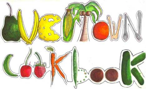 Overtown Cookbook Logo